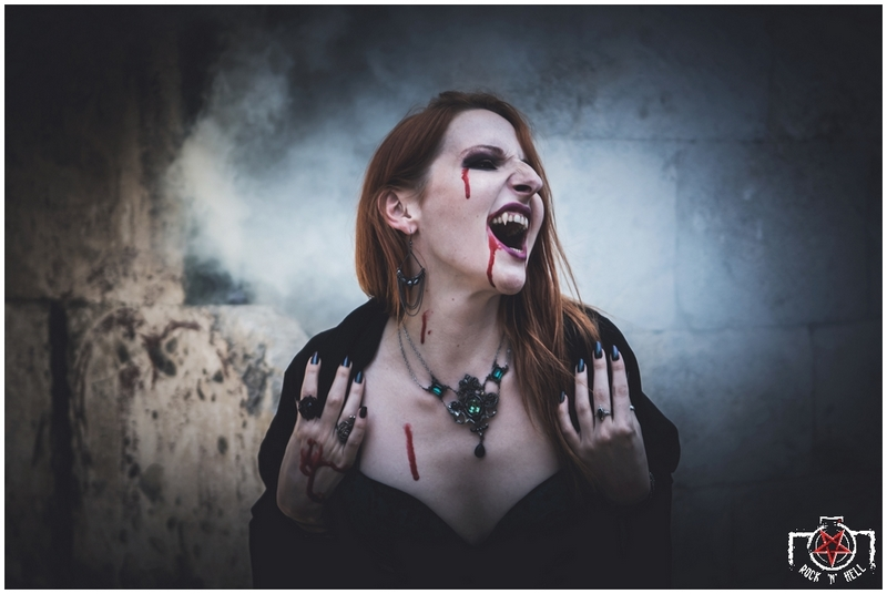 Halloween – Chapter I – VAMPYRES